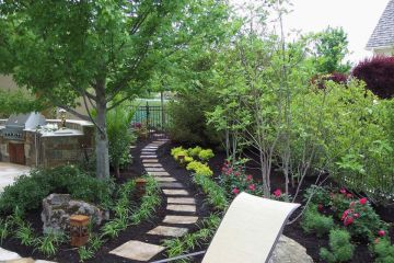 Creative Ideas for a Beautiful Garden Walkway